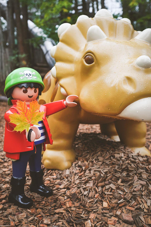 Playmobil FunPark - Dinoswelt 7