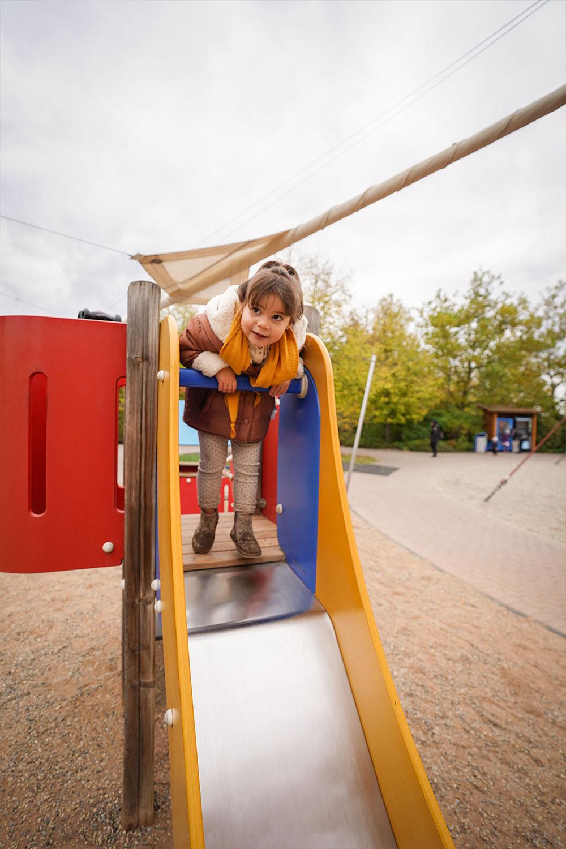 Playmobil Funpark Herbst 9