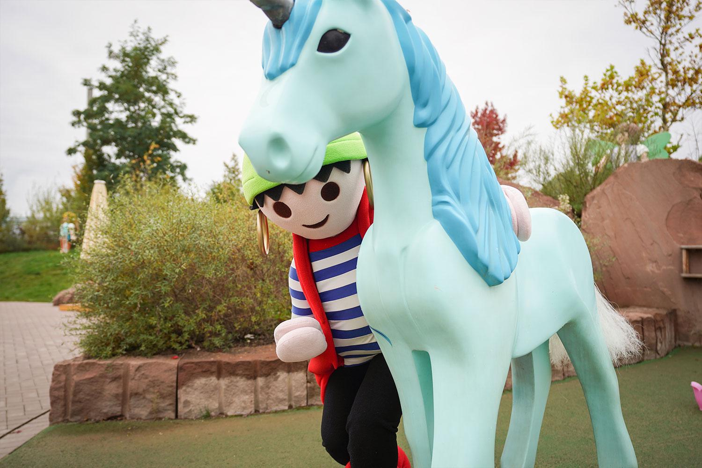 Playmobil Funpark Herbst
