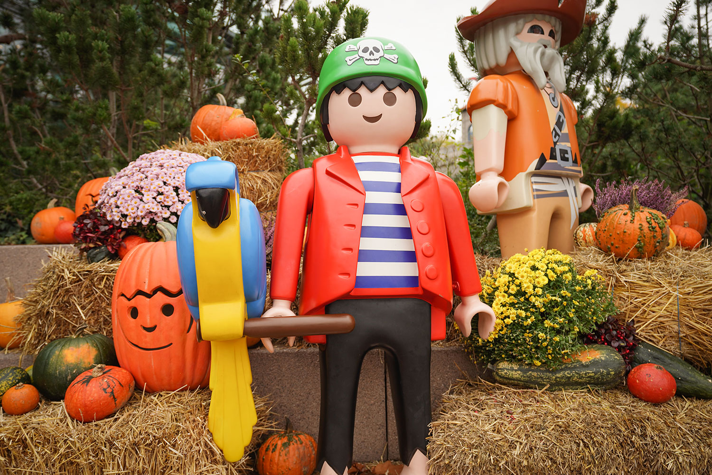 Playmobil Funpark Herbst 7